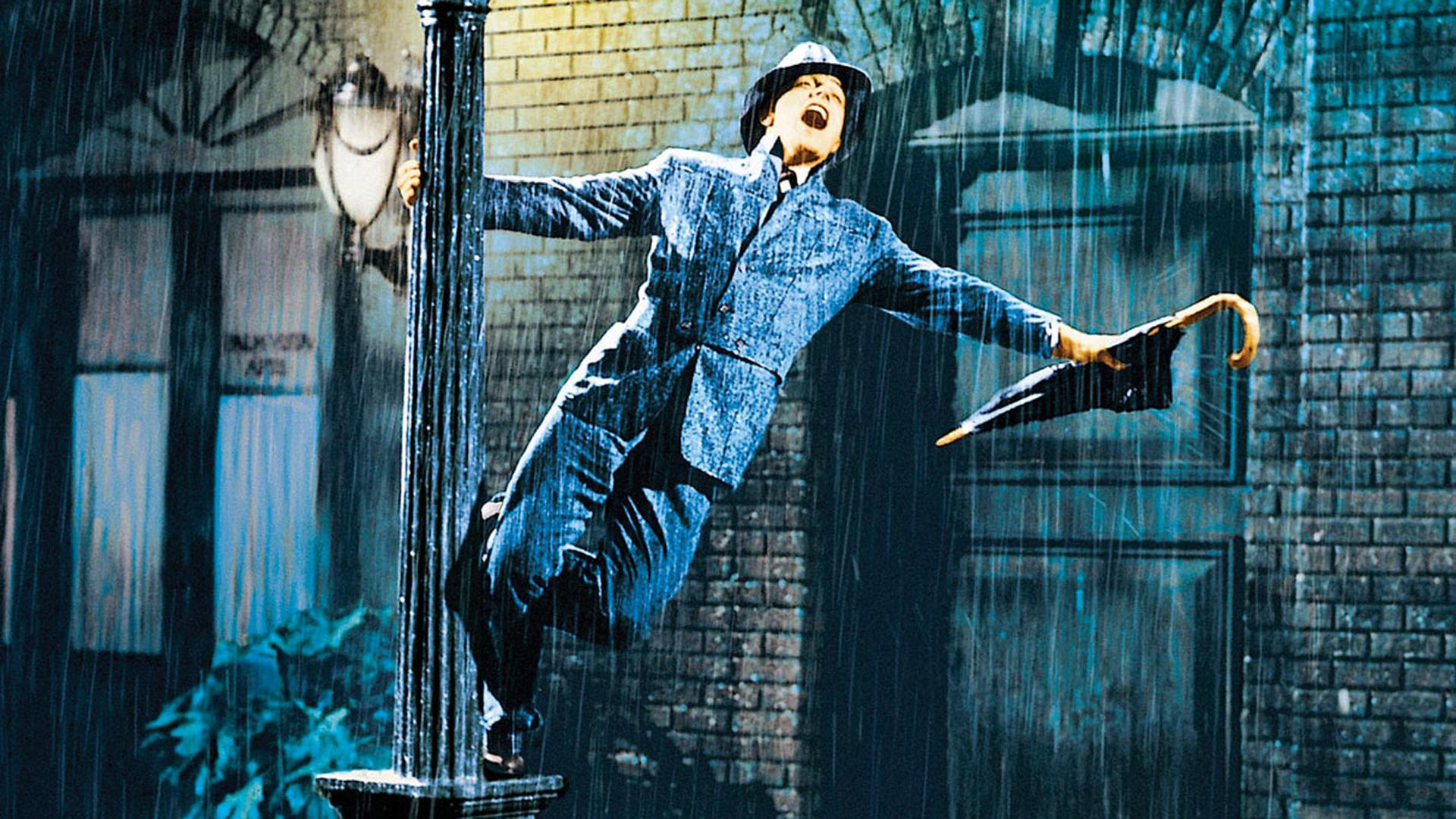 Trent Film Society presents: Singin' in the Rain