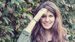 Local Tunes: Caitlin Currie (and her new EP!)