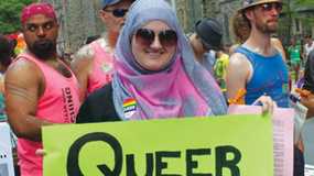 Trent Professor Receives Grant for Study on Queer Muslims