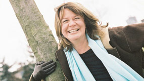 Shelagh Rogers: Opening Dialogue and Discussion