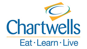 Chartwells announced as new food service provider