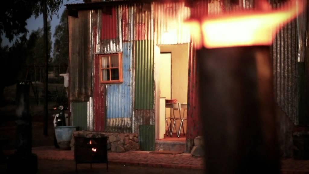 """Luxury resort offers tourists authentic slum experience"" wait … what?"