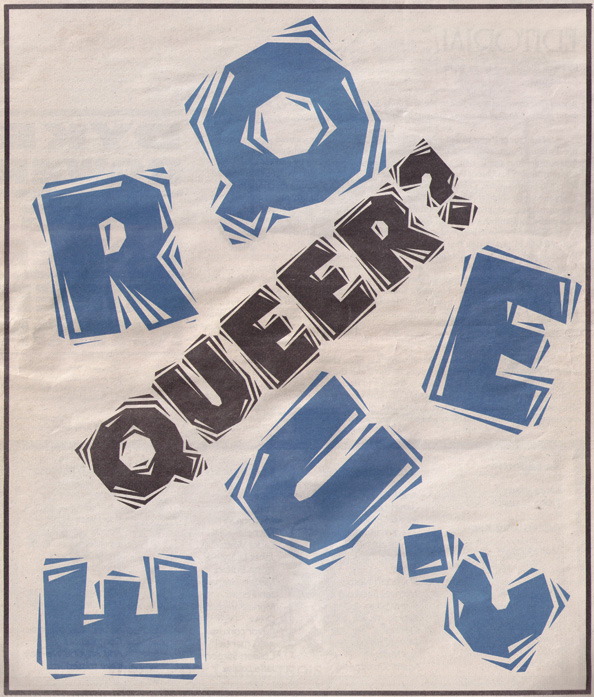 queer issue