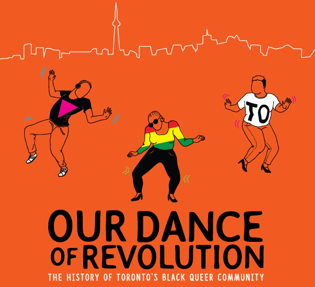 Our Dance of Revolution: an ode to the start of a radical Black queer movement!