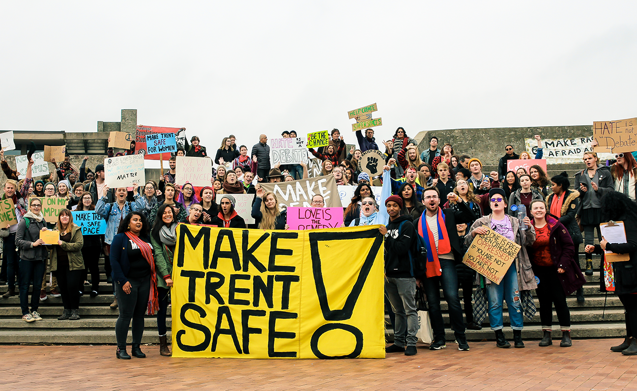 Trent's New Anti-Racism Task Force: A step towards a more egalitarian campus
