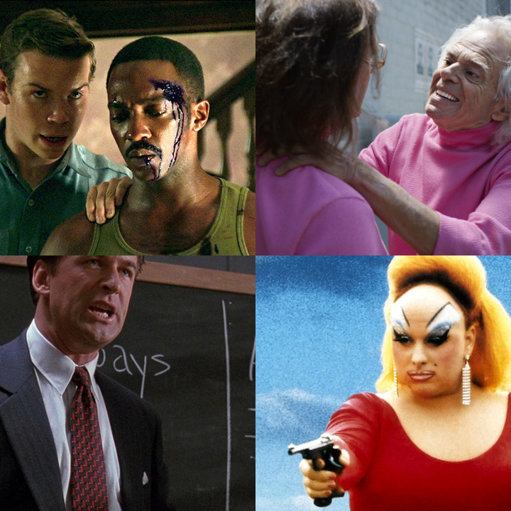 All-American Flicks from the Trent Film Society