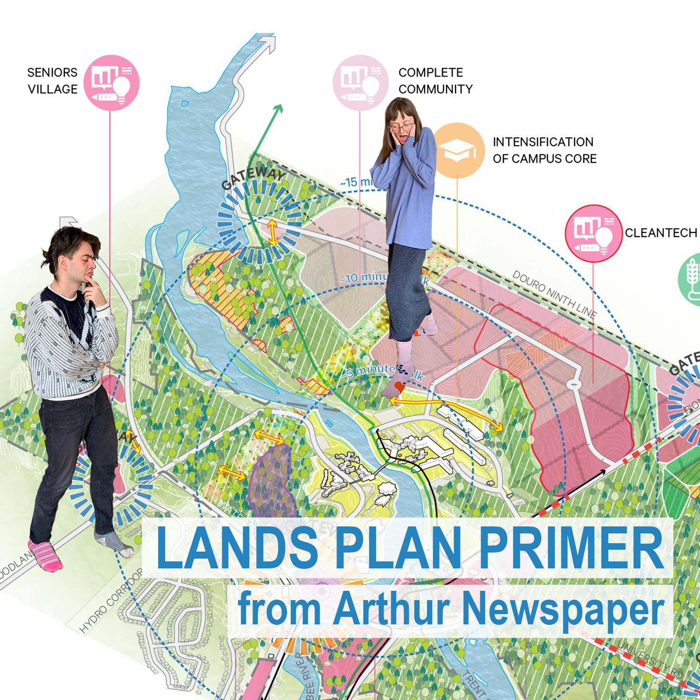 Arthur Newspaper: Volume 55