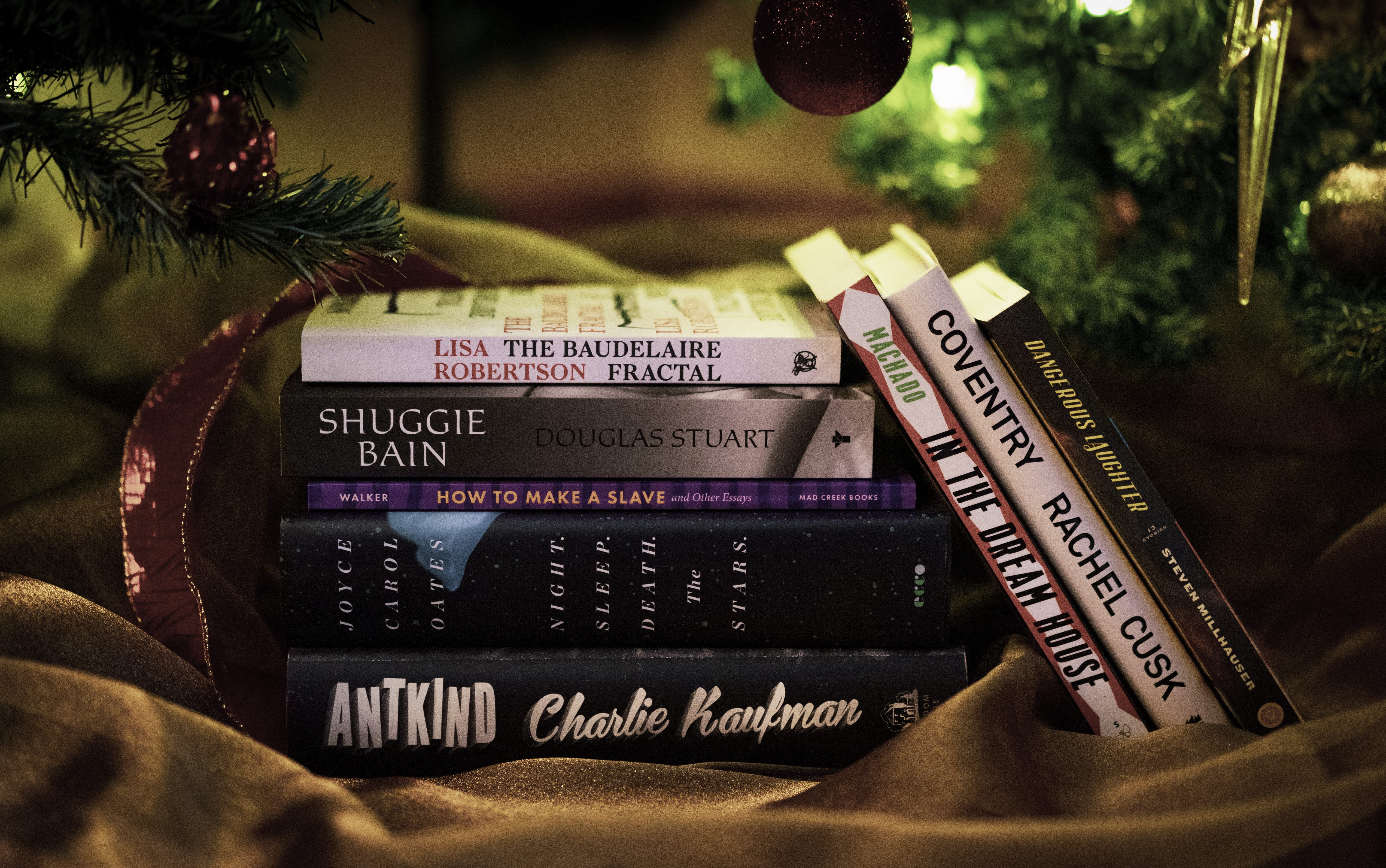 The Arthur Literary Review: A 2020 Holiday Listicle