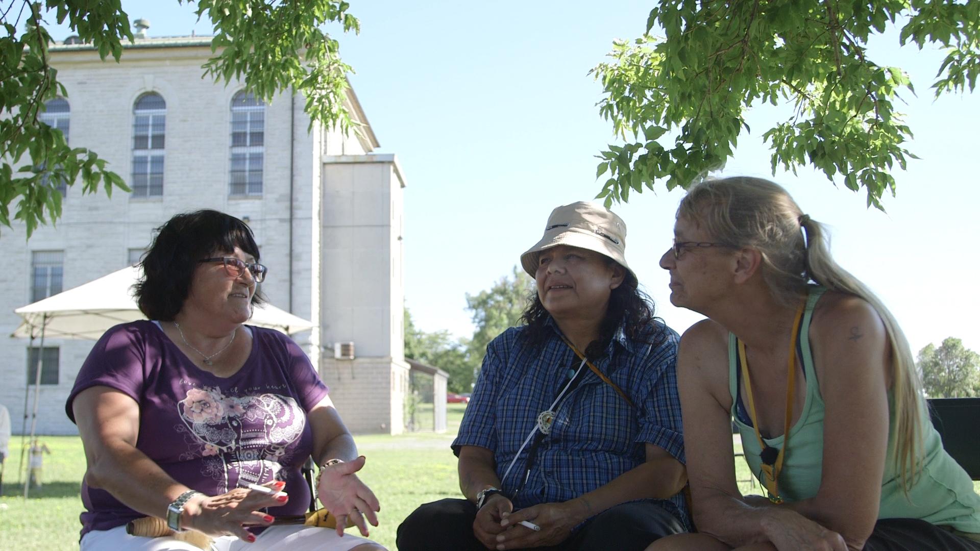 ReFrame Review: The Garden Collective