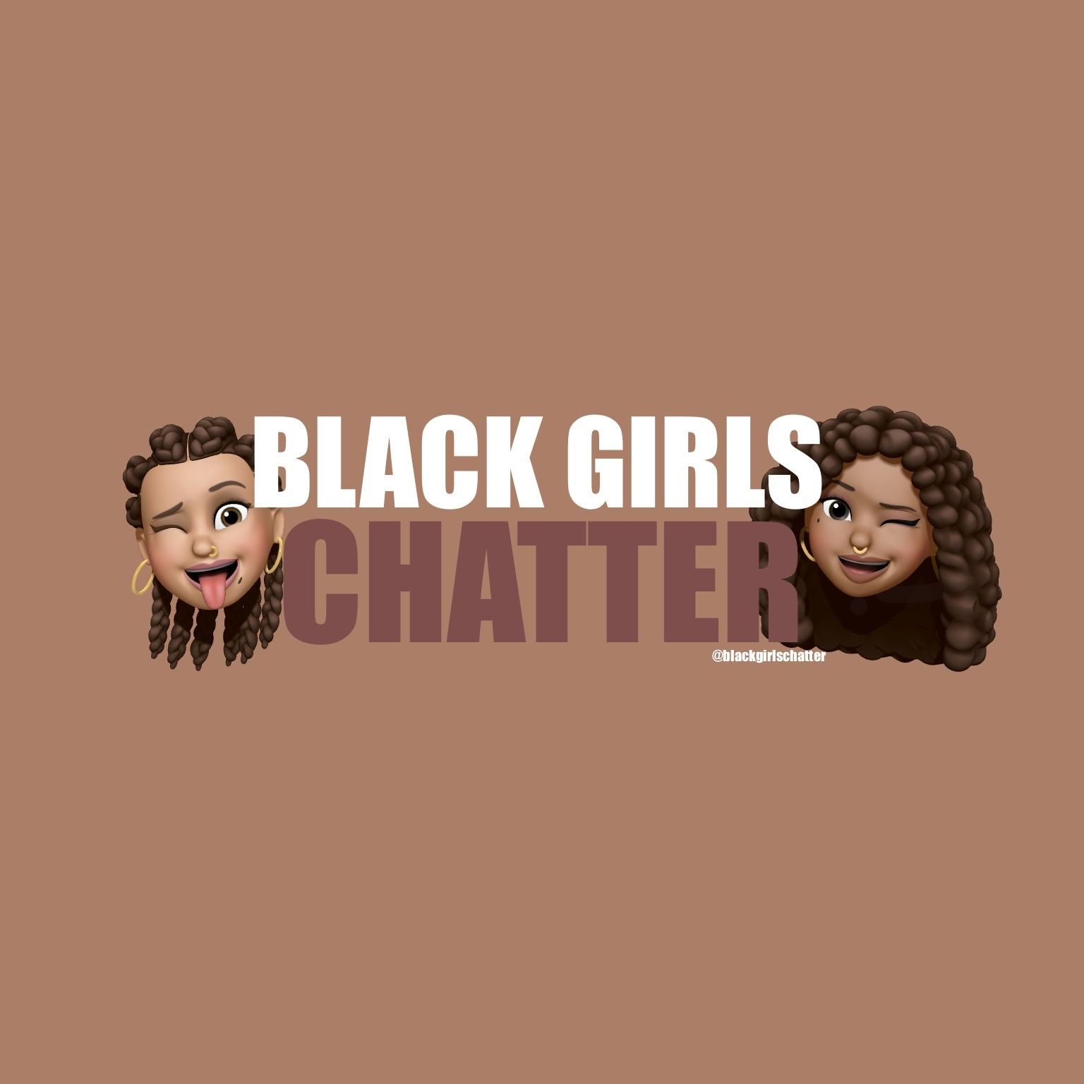 Black Girls Chatter