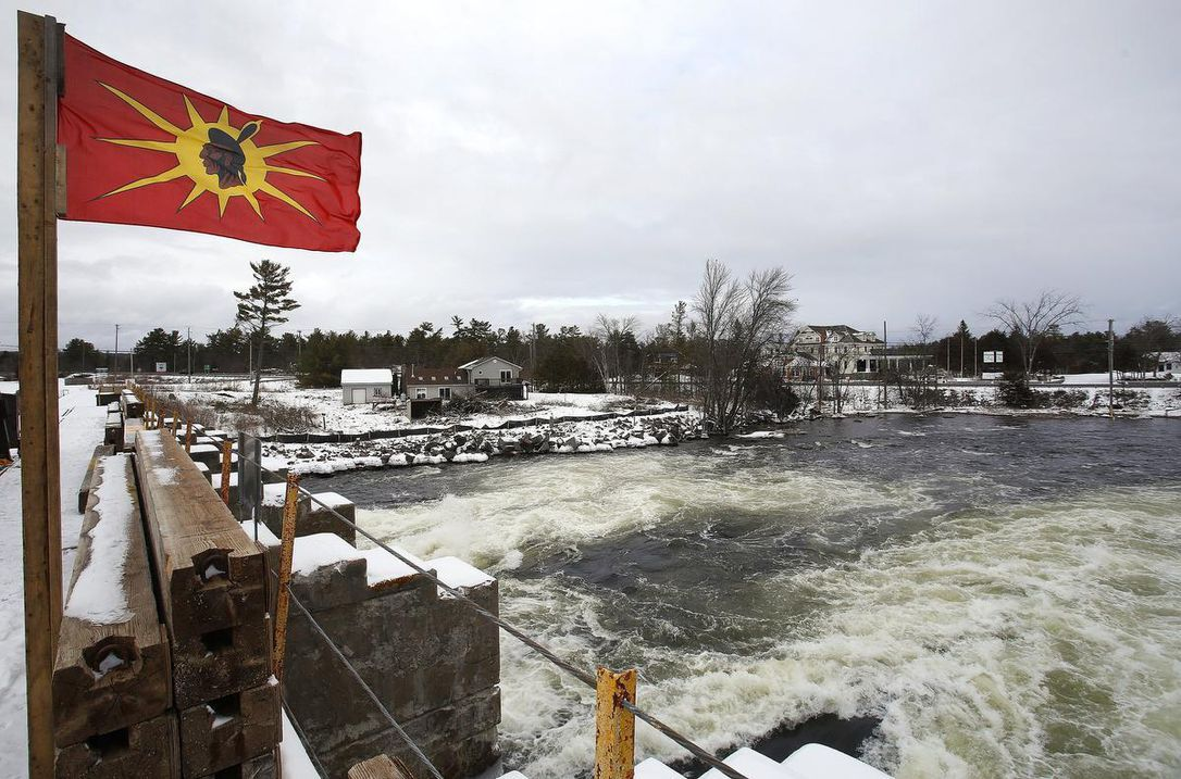 Kawartha Nishnawbe Demand Consultation for Parks Canada Development