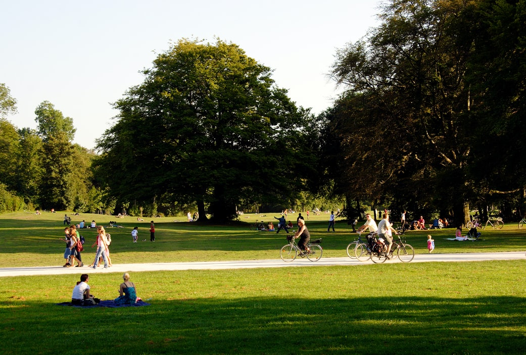 Municipal Parks and COVID-19