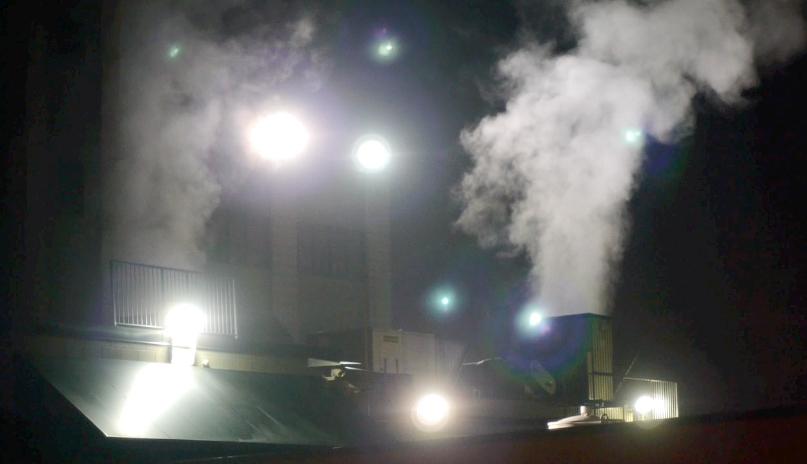 Enriched Secrecy: BWXT's Radioactive Plans