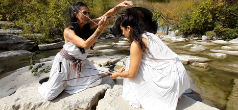 Nogojiwanong Indigenous Fringe Festival Premiers Covid-Style
