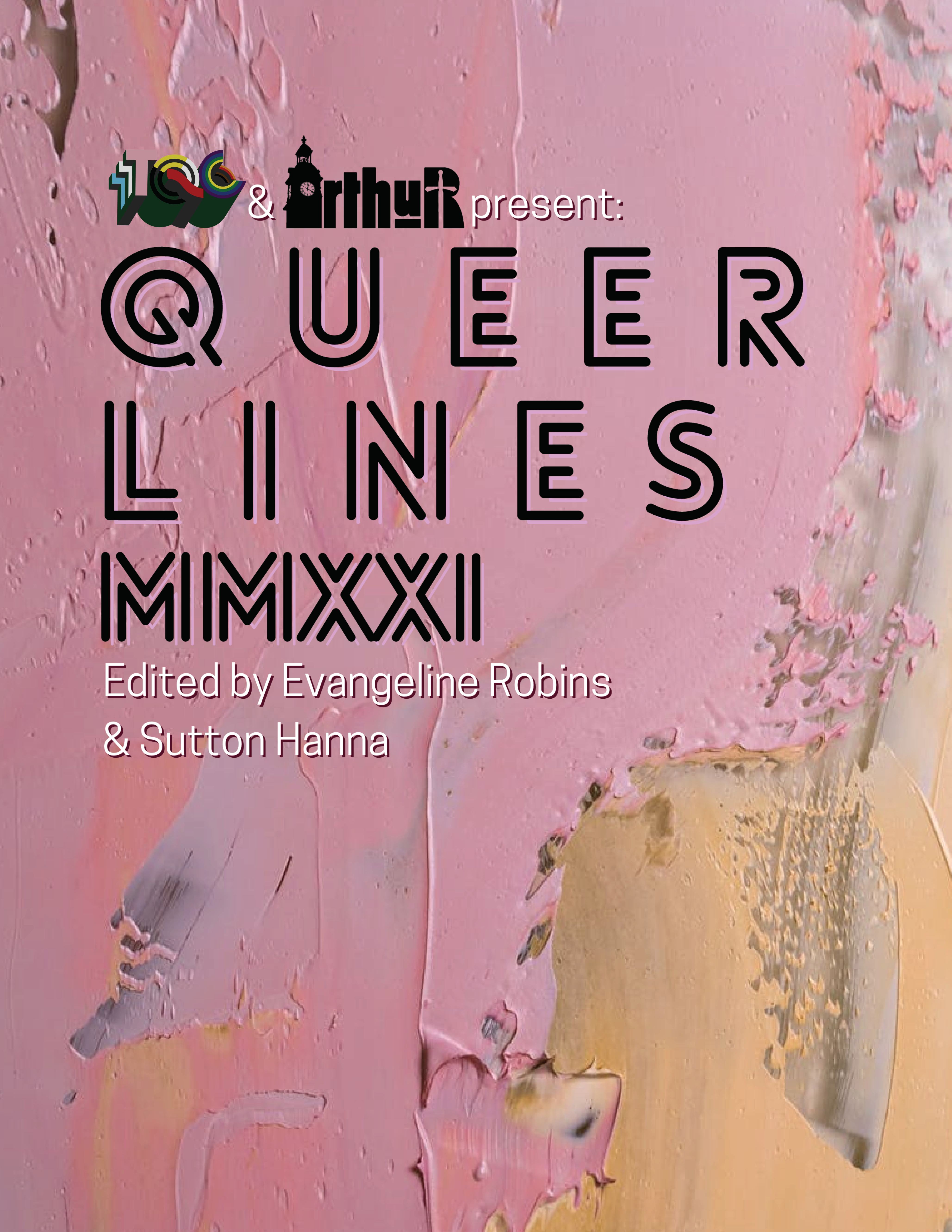 Queerlines MMXXI