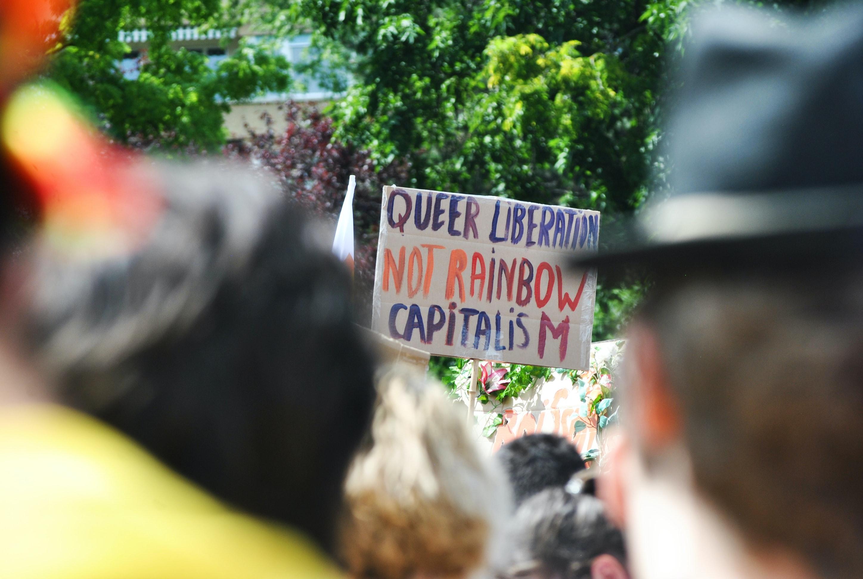Pride Month and Prejudice: The Dark Side of Pride