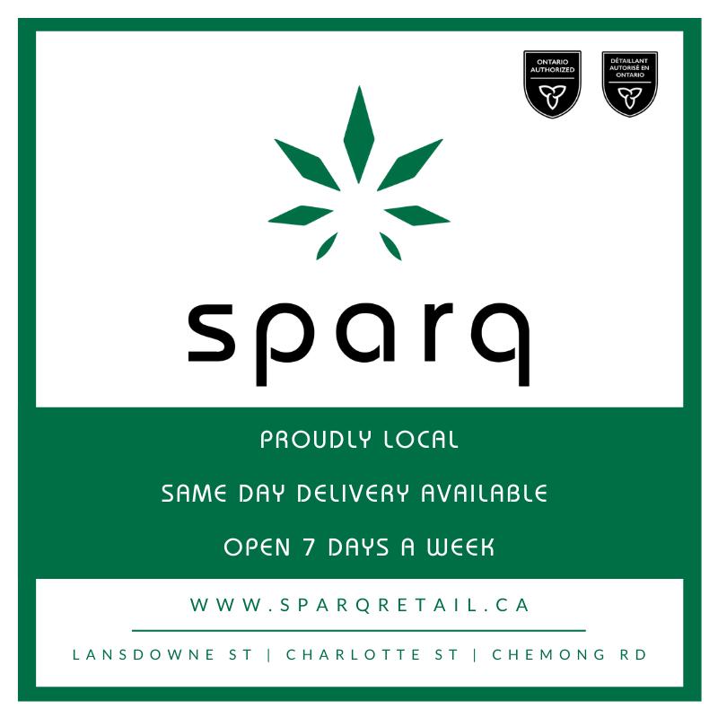 Sparq Retail