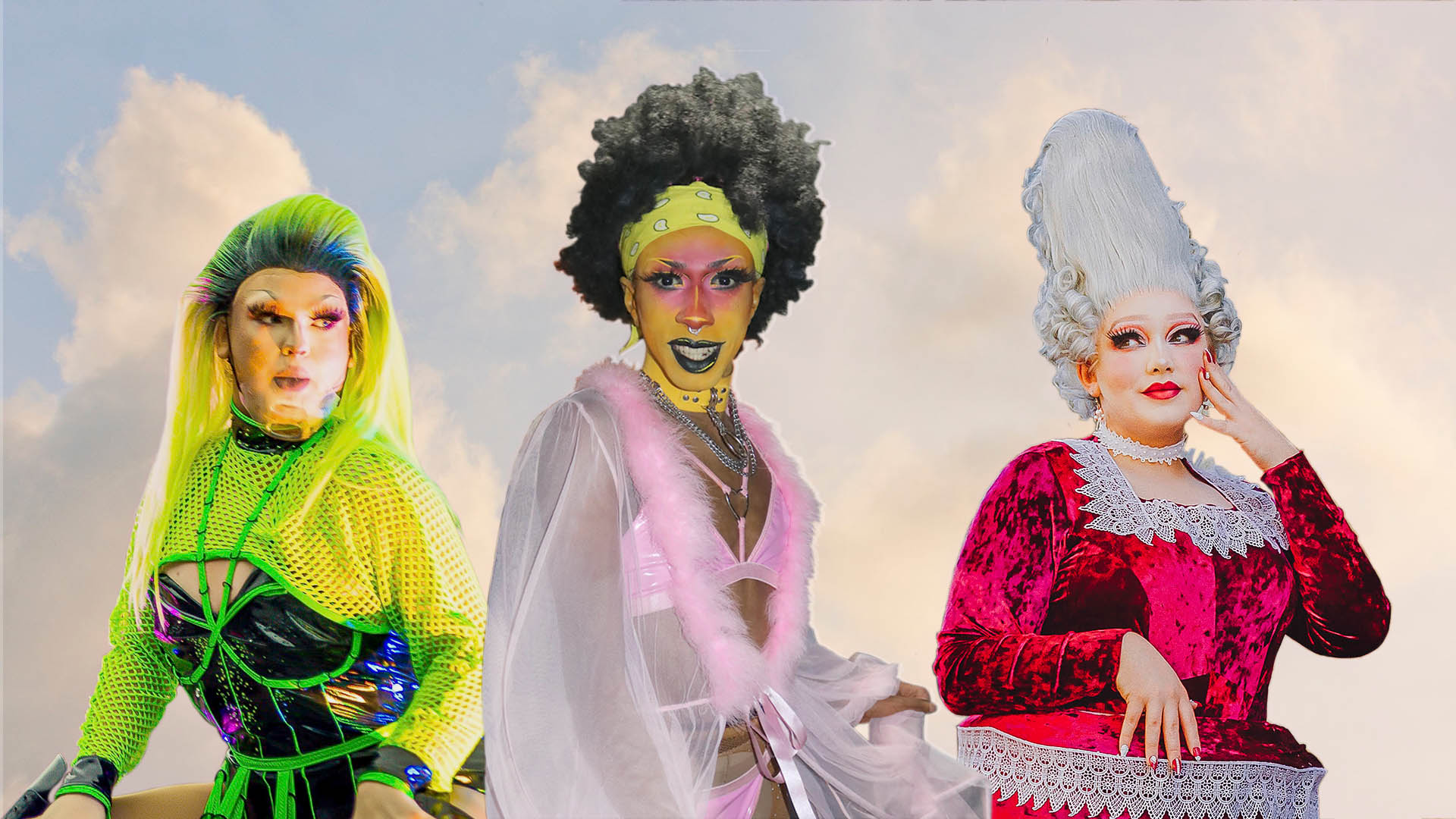 Meet the Queens Carving Out Queer Space in Peterborough