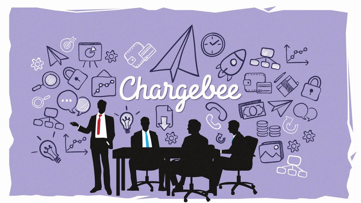 The Early Story of Chargebee: Why it's Better to Start with People, not Ideas