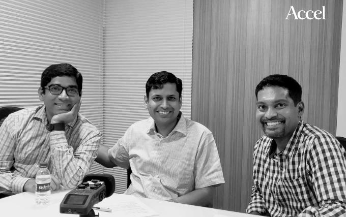 Rahul Garg - Founder @ Moglix.com | Building Moglix as a B2B marketplace for MRO