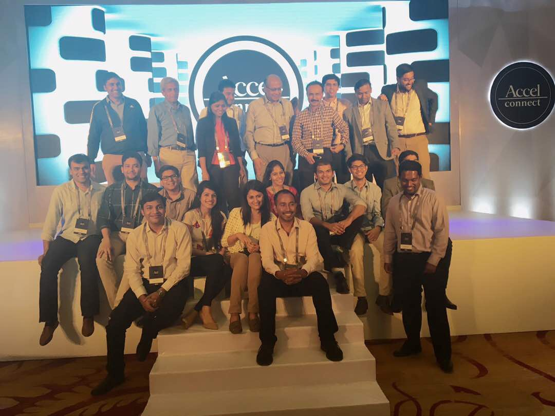 Own-it-do-it Culture Spawns Founders at Accel India