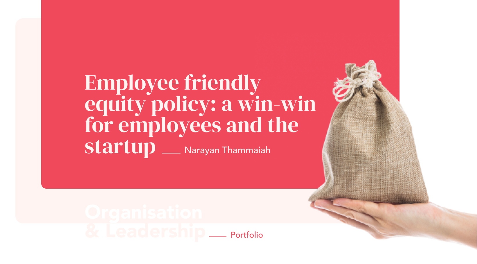 Employee friendly equity policy: a win-win for employees and the startup