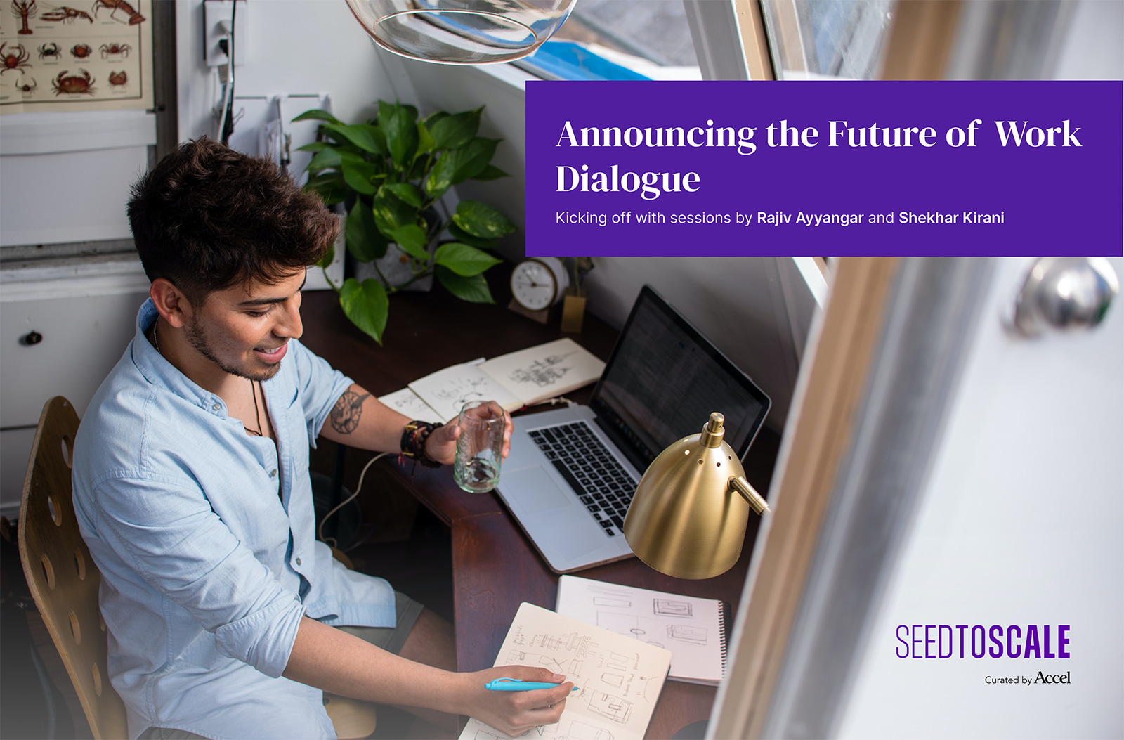 Announcing the Future of Work Dialogue