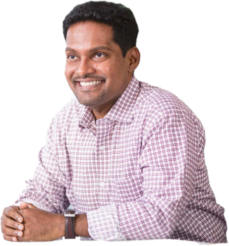 Seed Stories with Anand Daniel