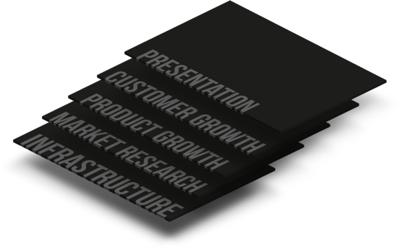 Founderstack Layers