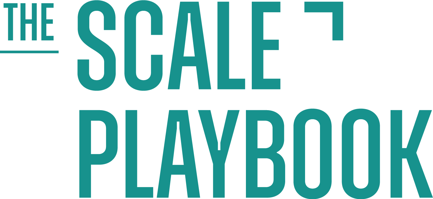 SEED TO SCALE The Scale Playbook Podcast by Accel