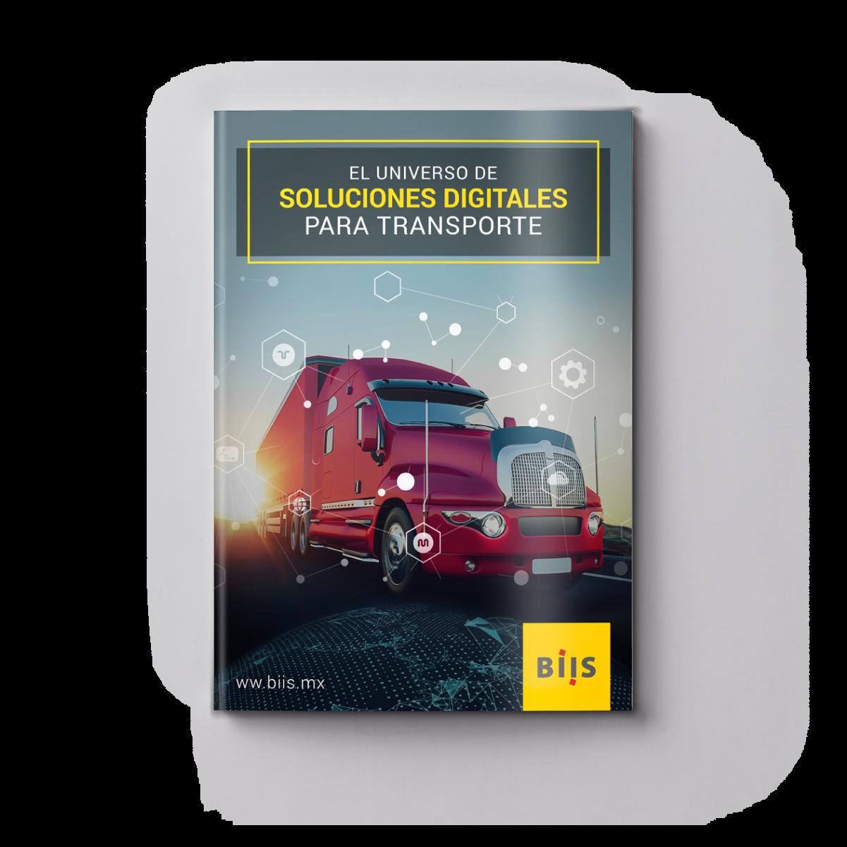 El universo de soluciones digitales para transporte