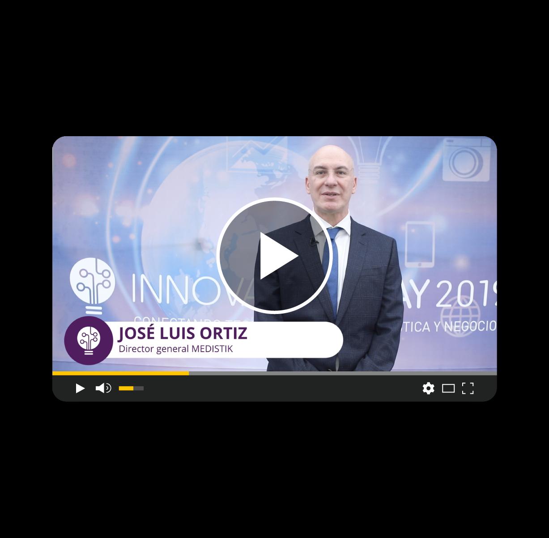 Testimonial BIIS   José Luis Ortiz   Medistik