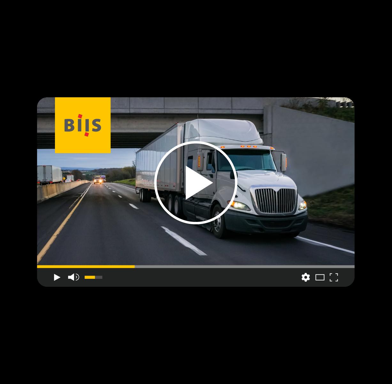 BIIS: Conectando Embarcadores y Transportistas