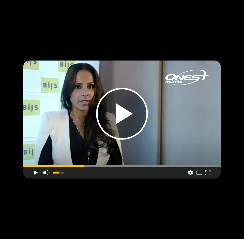 Testimonial BIIS | Gesagel Medina | Onest Logistics