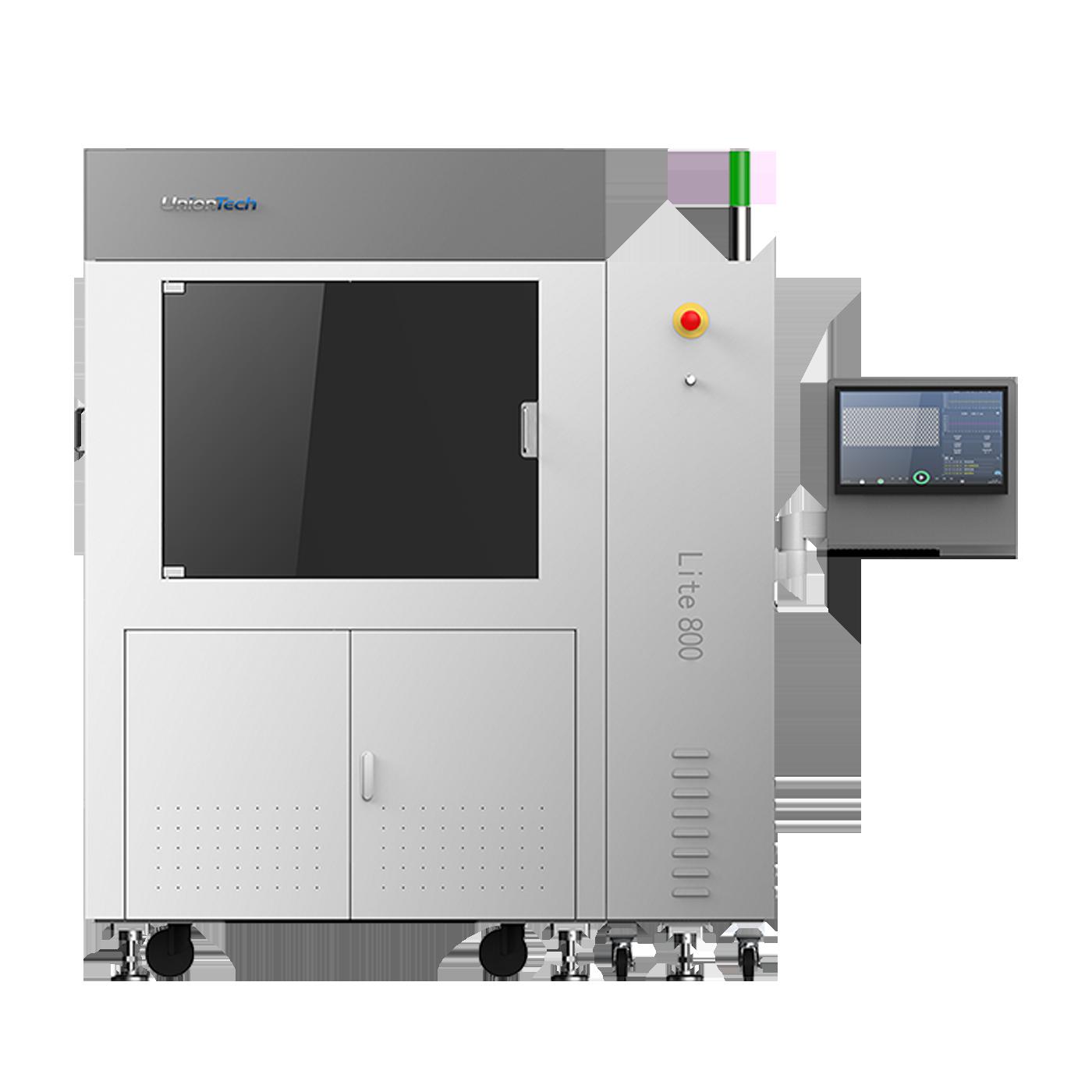 UnionTech Lite 800