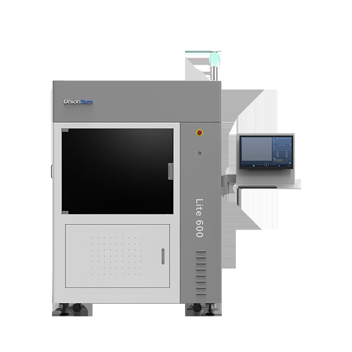 UnionTech Lite 600