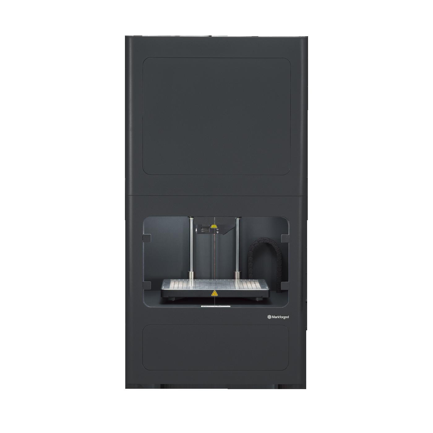 Markforged Metal X Metal 3D Printer