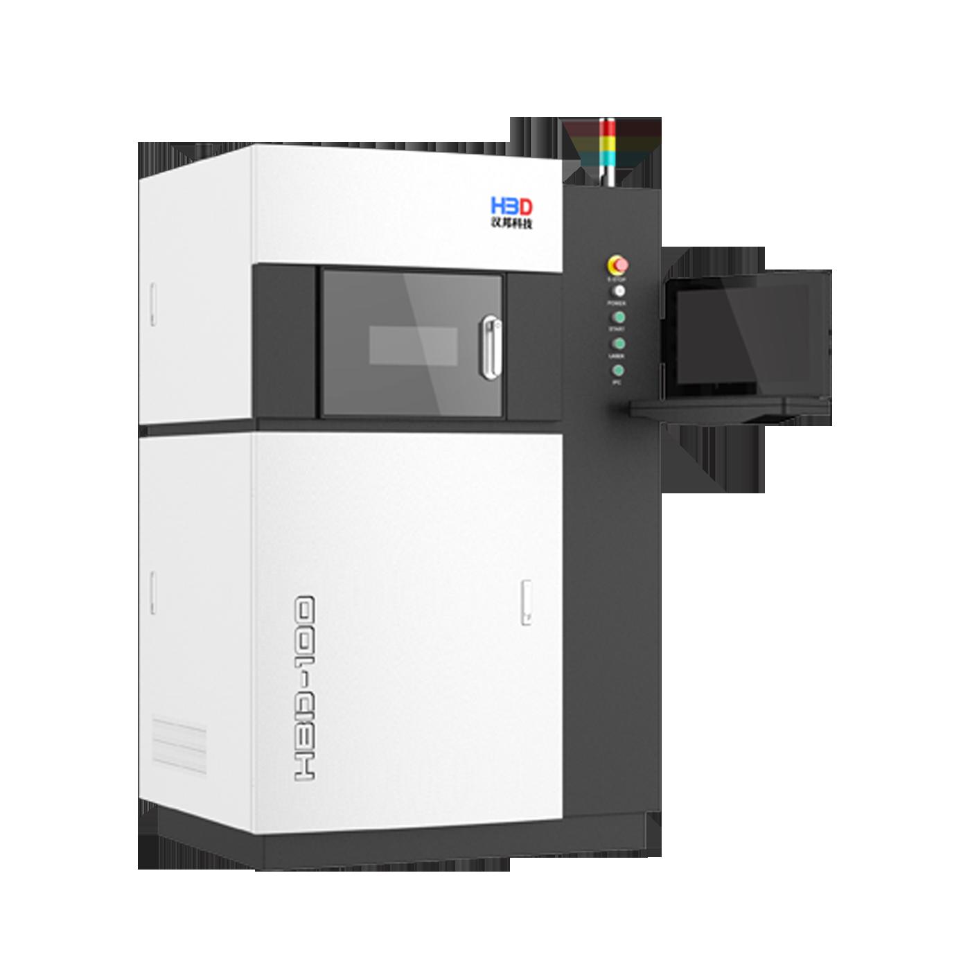 HBD-100 SLM 3D PRINTER