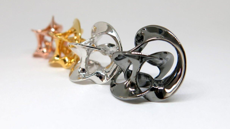 metal casting 3d printing