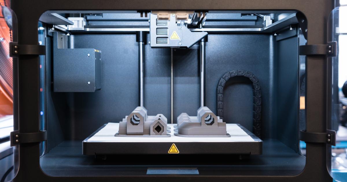 Markforged Metal 3D Printer: The Metal X 3D Printing System