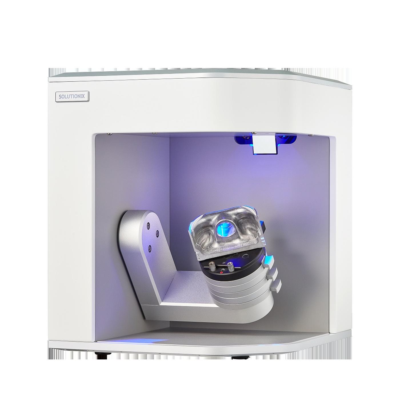 Solutionix D500 Jewellery 3D Scanner