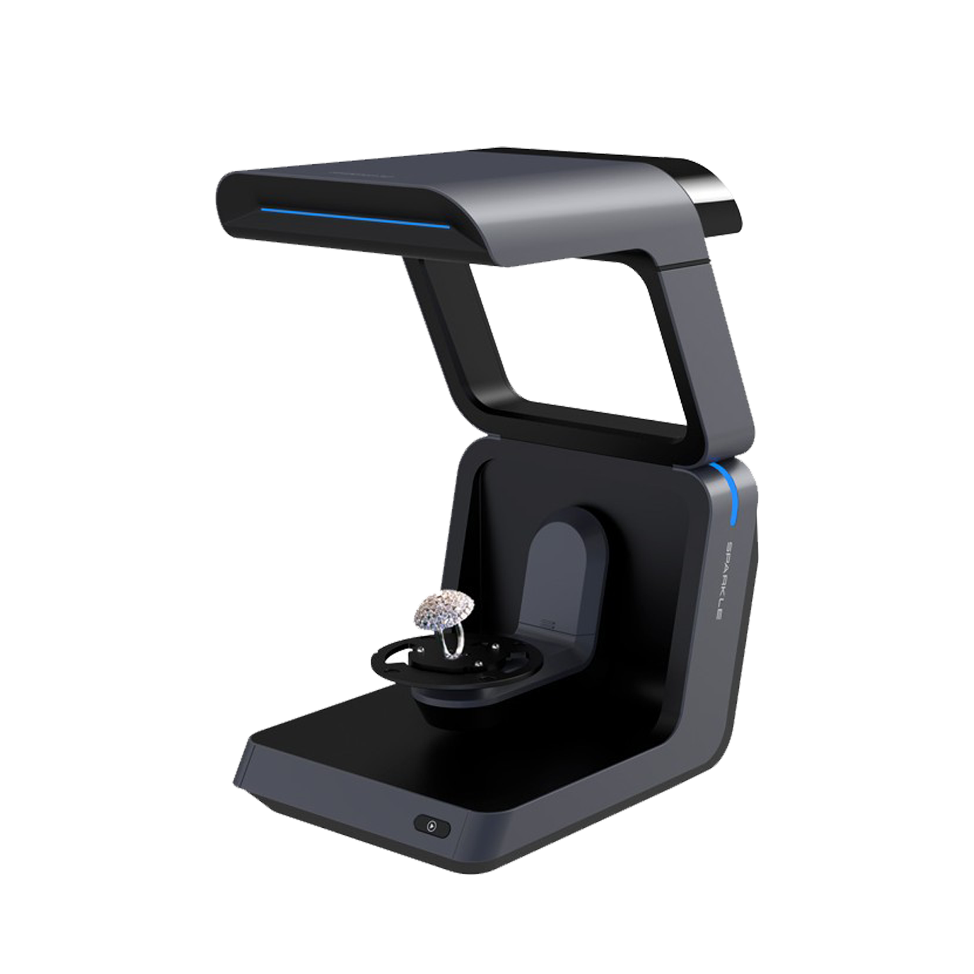 AutoScan Sparkle Jewellery 3D Scanner