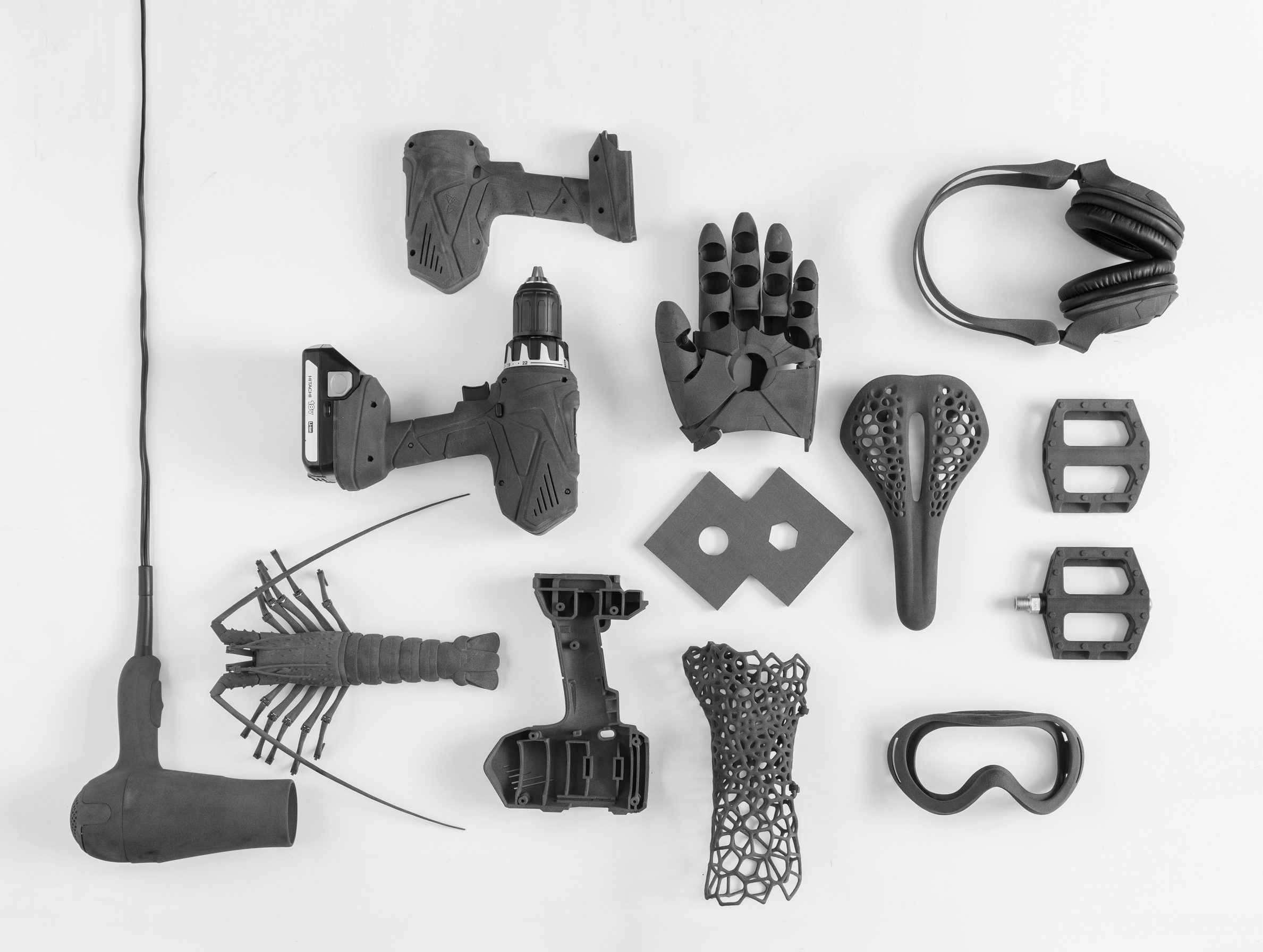 Formlabs Launches Fuse 1, Form Cell for Digital Manufacturing - Digital  Engineering 24/7