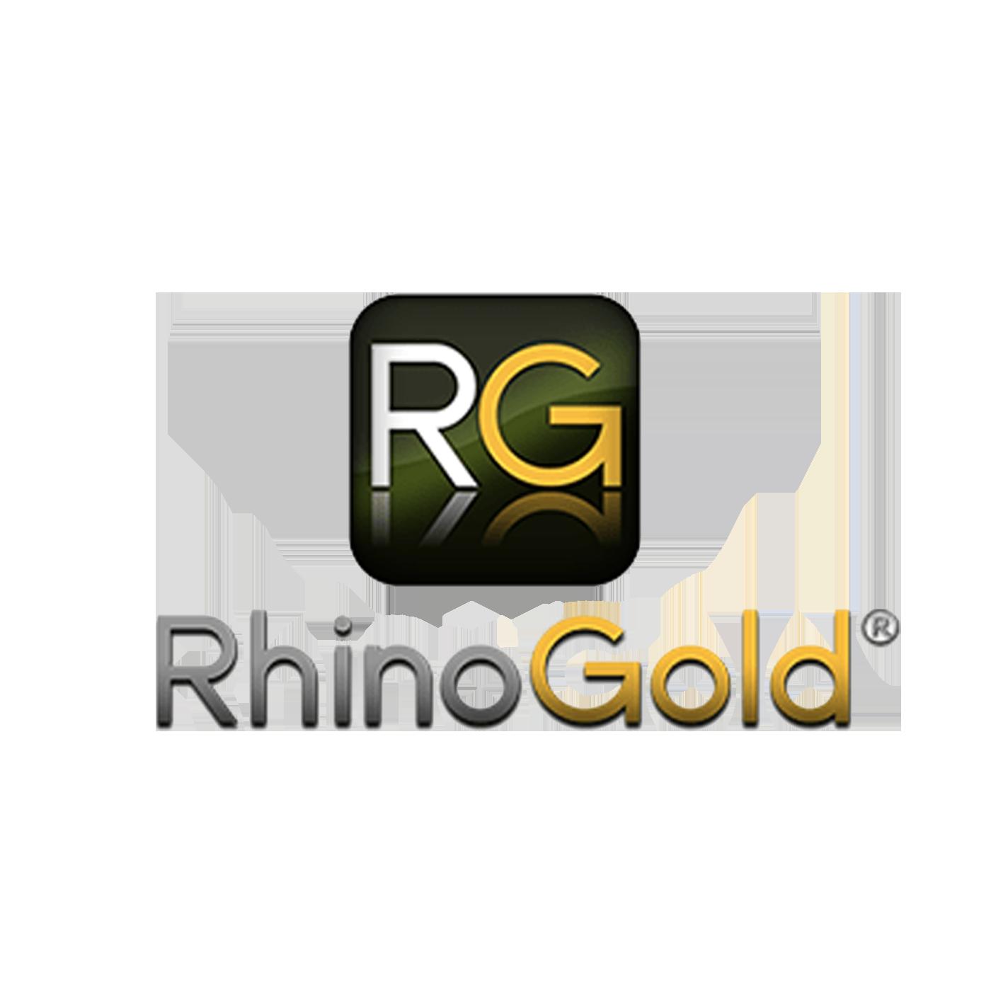 Rhino Gold 3D software