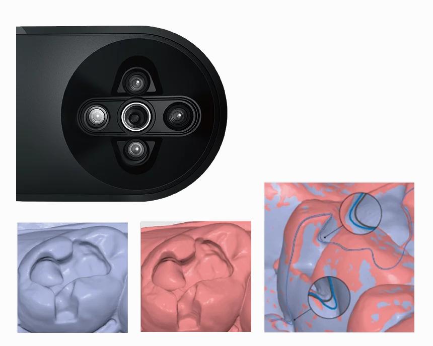 CAD/CAM - Dental3D