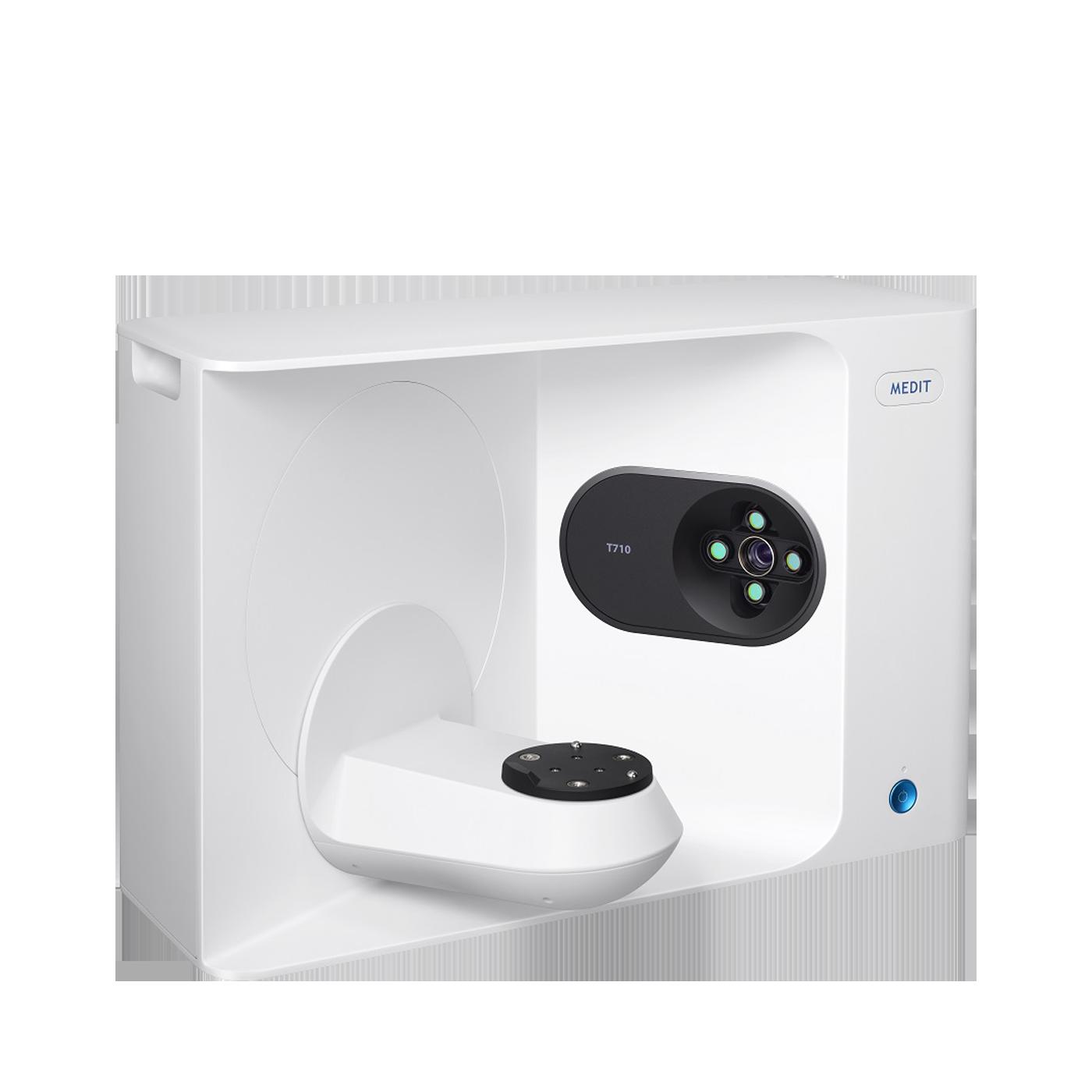Medit T710 Intraoral 3D Scanner