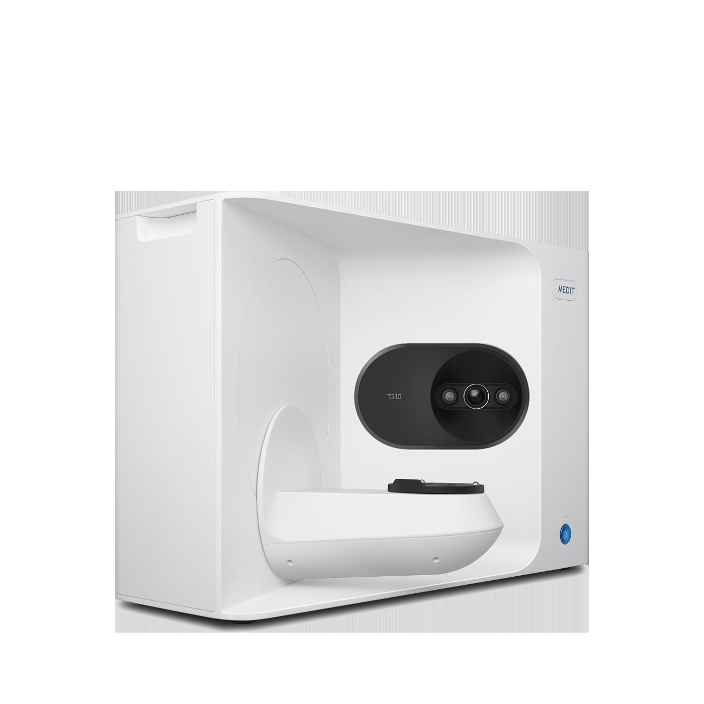 Medit i500 IntraOral 3D Scanner