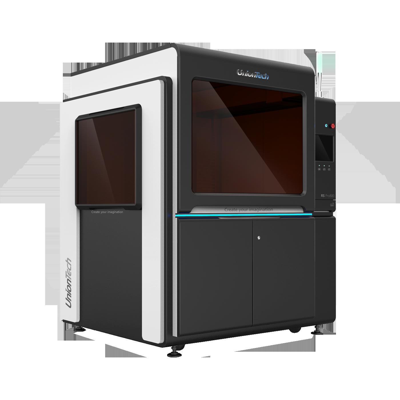 UnionTech RSPro 800
