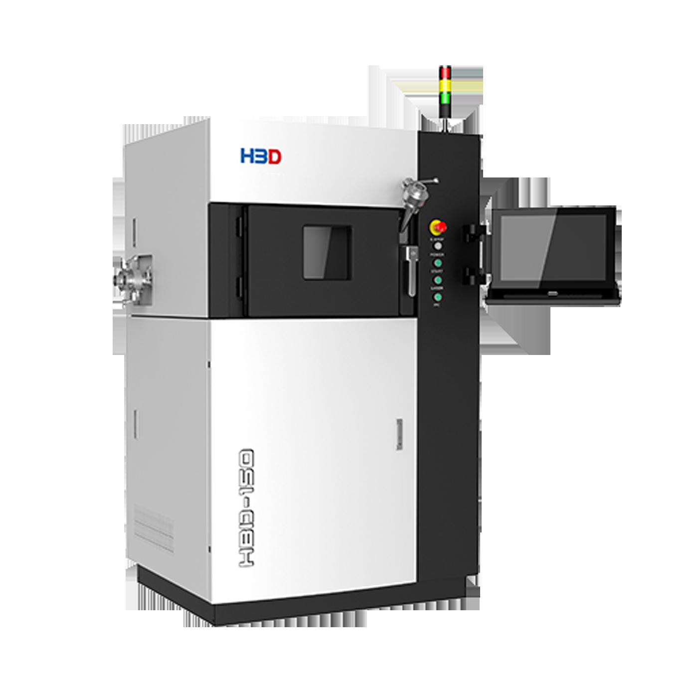 HBD-150 SLM 3D PRINTER