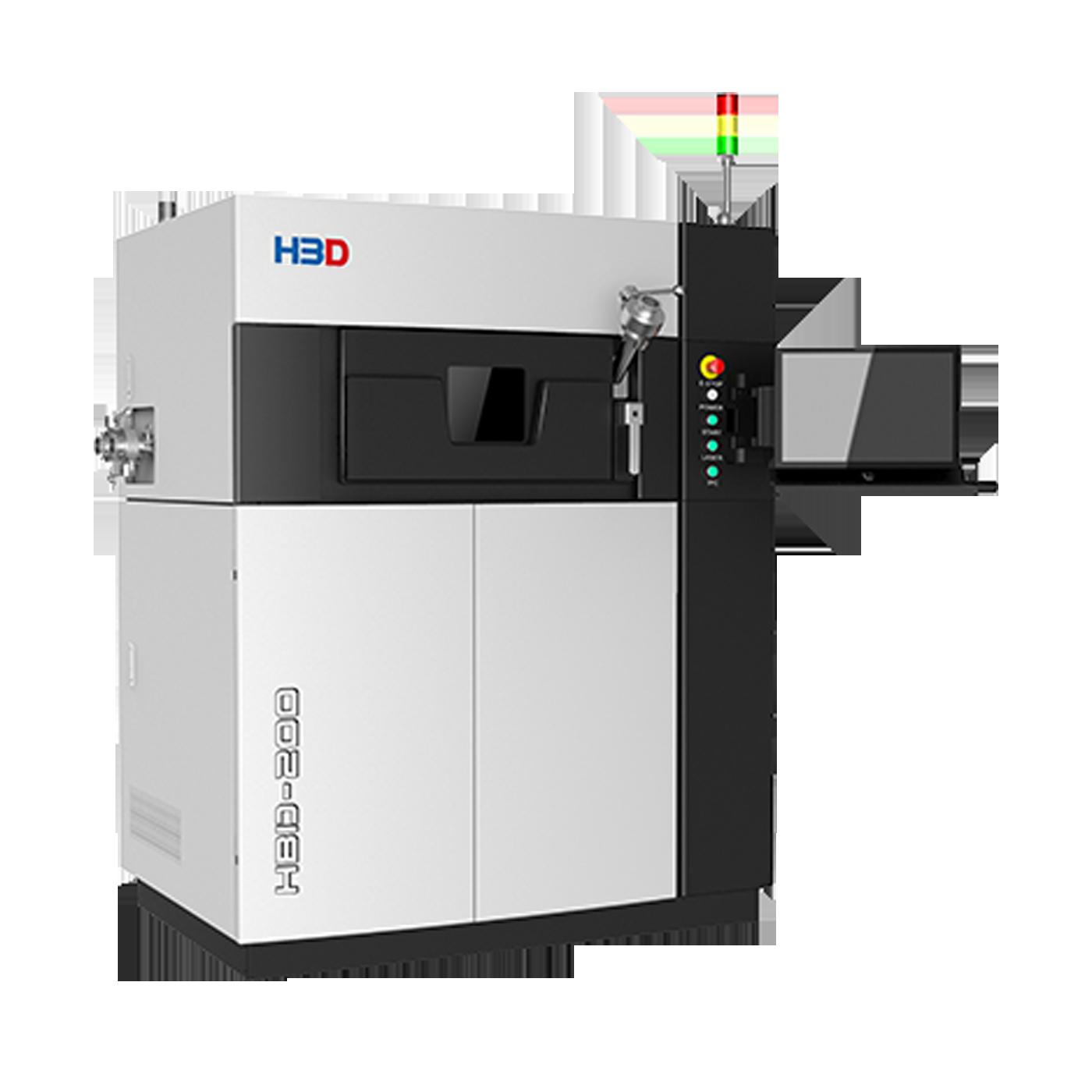 HBD-200 SLM 3D Printer